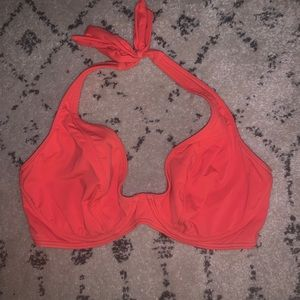 High end bathing suit top!